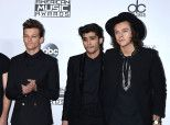 One Direction Cleaned Up At The AMAs, But They Looked Really Sad - http://www.onedirectionland.co.uk/news/one-direction-cleaned-up-at-the-amas-but-they-looked-really-sad