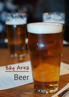 Search for the SF Bay Area's Best Beer Bars