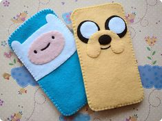 Jake - Hora de Aventura (Adventure Time) | Camila Chimello | Flickr