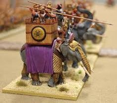 Image result for toy soldiers war elephant
