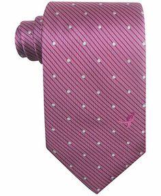 Susan G Komen Tie, Pin Dot exclusively at Macys.com