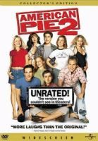American Pie 2 (2001) with Jason Biggs, Shannon Elizabeth and Alyson Hannigan