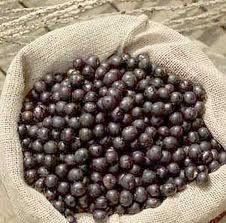 Acai - A lot of berries