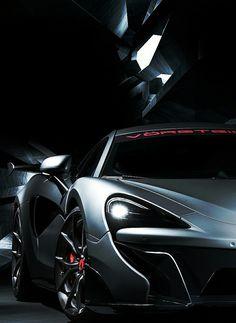 (°!°) 2016 Vorsteiner Aero McLaren 570S VX