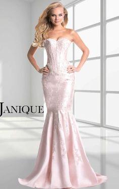 Janique 1503 by Janique