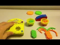 Play-Doh Mini Fun Factory - Playdough Toys | Baby Fun TV Play Doh, Cool Baby Stuff, Baby Toys, Tv, Mini, Top Toddler Toys, Play Dough, Newborn Toys, Children Toys