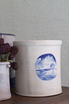 A BDDW Ceramics Pop-Up at Jenni Kayne