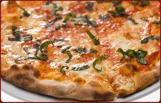 PIZZA MARGHERITA - Traeger Grill Recipes