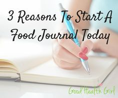 Using a food journal A Food, Good Food, Healthy Family Meals, Binge Eating, Food Journal, Health Matters, Healthy Nutrition, Recovery, Meal Planning