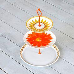 Fab.com | Marguerite Cake Stand