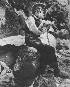 John Muir, Yosemite