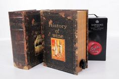Wine box for your bag in box wines.