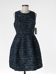 Practically New Size 8 Shoshanna Cocktail Dress for Women $10 off your first purchase with this link. http://www.thredup.com/r/2FCS6B
