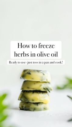 Just Eat It, Anti Inflammatory Recipes, How To Eat Better, Drying Herbs, Natural Herbs, Baking Tips, Kitchen Aid Mixer, Freezer Meals, Healthy Choices