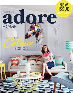 Home decoration magazine australia - Home design decor Home Design, Modern House Design, Design Ideas, Interior Exterior, Home Interior, Interior Design, Interior Stylist, Home Living Room, Living Spaces