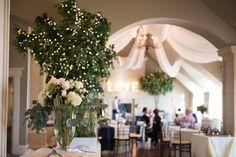 Sleepy Ridge Weddings & Events | Orem | Reception | Ashlee Elizabeth Photography | Sunset Room | Bride & Groom