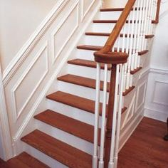 Best Indoor Railings And Banisters Interior Stair Railings 400 x 300