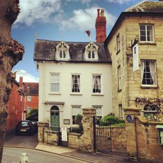 Ludlow houses