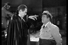 ABBOT & COSTELLO TREFFEN DIE HOLLYWOOD-MONSTER. THIS ONE IS SO FUNNY!