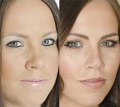 Most common makeup mishaps.  Yes! Everyone should read