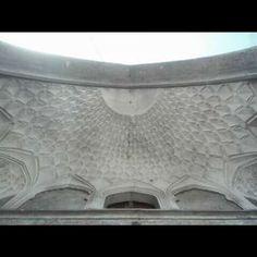 Jama Masjid in Photography by Krishan Ramani