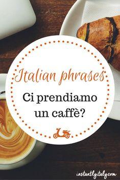 Ci prendiamo un caffè? The Italian coffee culture hidden behind a phrase