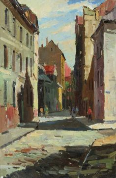 Edgars Vinters (Latvia, 1919-2014)