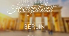 New on my Pinterest: Hochzeitsfotograf Berlin...