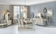 #yemekodasi #yemektakimi #masa #mobilya #evdekorasyonu #sandalye #diningroomsets #furniture #homedecor #dinnertable #diningtable #table #chair #greyyemekodası
