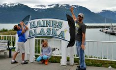 3 Days of Adventure in Haines, Alaska with Kids