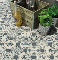 VIVES Azulejos y Gres - Floor tiles gres ceramic heritage effect tiles World parks Floor Patterns, Tile Patterns, Parks, Tub Tile, Tile Floor, Mosaic Tiles, Floor Design, Tile Design, Beaumont Tiles