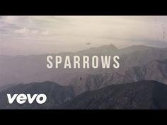 Jason Gray - Sparrows (Lyric Video) - YouTube