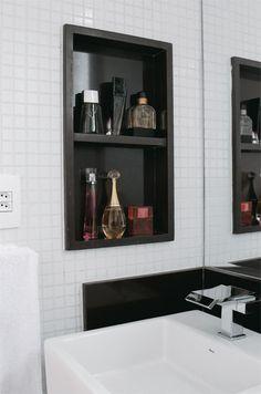 Apartamento de 36 m² dribla a falta de espaço com muito planejamento - Casa.com.br