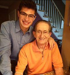 My Son & My Dad _ My Loves❤️❤️