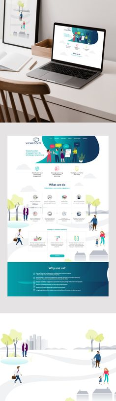 Viewpoints Website development using custom branded illustration design and info-graphic design by Case In Point Design Studio. Infographic, Branding, Graphic Design, Website, Studio, Illustration, Infographics, Studios, Illustrations