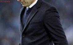 Zidane pierde su primera eliminatoria con el Real Madrid