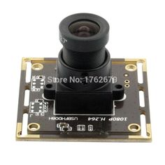 """59.13$  Buy here - http://alicq6.worldwells.pw/go.php?t=32774354105 - """"H.264 2MP 1080P USB2.0 1/2.9"""""""" Sony IMX322 Low illumination 0.01lux Color CMOS Sensor USB Camera module board"""" 59.13$"""