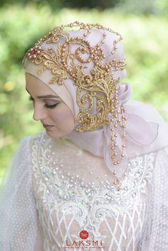 Islamic Bride by LAKSMI - Kebaya Muslimah & Islamic Wedding Service - 020