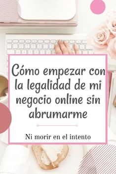 Quieres saber cómo gestionar la lagalidad de tu negocio online. Pues, el día de hoy te enseño cómo puedes empezar a gestionar la legalidad de tu negocio online. Bakery Logo, English Fun, Life Motivation, Business Tips, Digital Marketing, Entrepreneur, Bubbles, Social Media, Instagram