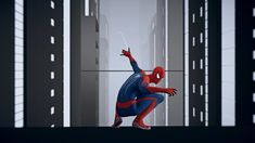 Just another little Spidey shot. Thanks again for the rig, Kiel Figgins. Animation Reference, 3d Animation, Art Reference, Film Games, Spiderman, My Books, Shots, Projects, Anime