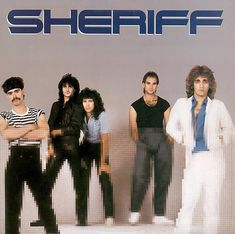 Image result for sheriff albums