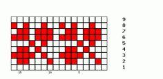 Kohta taitaa olla aika miettiä kantapäätä. Lyhennetyin kerroksin neulottu kantapää eli tiimalasikantapää on helppo tehdä varpaista aloitettu... Knitting Charts, Loom Knitting, Knitting Socks, Knitting Patterns Free, Knit Patterns, Free Knitting, Fair Isle Chart, Fair Isle Pattern, Graph Design
