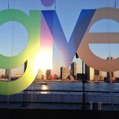 give from the heart. @SaveLoveGive #SaveLoveGive #SLGlove