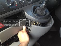 I was unlucky enough to have broken my drinks holder, much like many of you have done. I ended up purchasing the cheaper VW alternative holder that doesn't. Vw T5 Kombi, T5 Camper, Volkswagen, Campers, Vw T5 Interior, 2016 Dodge Grand Caravan, Caravan Hacks, Vw T5 Forum, Vw Caravelle