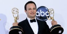 Danny Strong To Write THE HUNGER GAMES: MOCKINGJAY