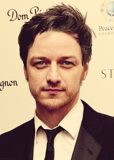 """James McAvoy attending EarthPeace Foundation charity event in London on Nov. The foundation was founded by his """"The Last King of Scotland"""" co-star Forest Whitaker, to help societies affected by conflicts and violence. Glasgow, X Mem, James Mcavoy Michael Fassbender, Children In Africa, Scottish Actors, British Actors, Becoming Jane, Charles Xavier, Cherik"""