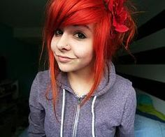 red! <3