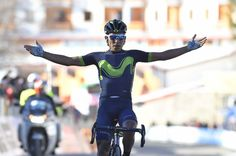 4. etapo dirke Tirreno Adriatico je osvojil Kolumbijec Nairo Quintana.