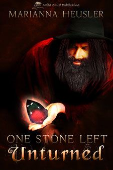 """""""And if given a choice, would you want to live forever? One Stone Left Unturned"""
