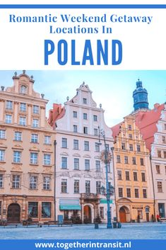 Romantic Weekend Getaways, Romantic Getaway, Romantic Travel, Poland Travel, Travel Europe, European Travel, Europe Bucket List, European Destination, Travel Couple